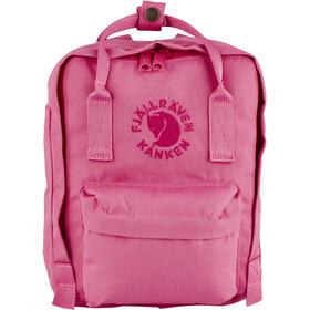 Fjällräven Re-Kånken Mini Plecak Dzieci, pink rose